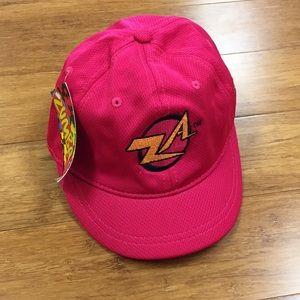 New retired ZumbAtomic hat